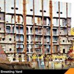 Alang Ship Breaking Yard Bhavnagar