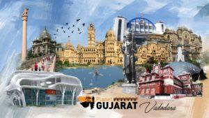 Vadodara City Gujarat