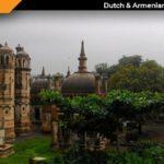 Dutch & Armenian Cemetery Surat