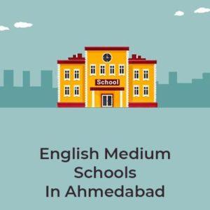 Top English Medium Schools In Ahmedabad