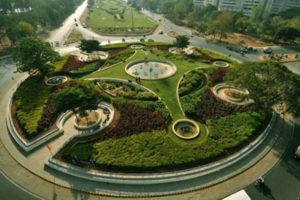 Gandhinagar The Capital of Gujarat