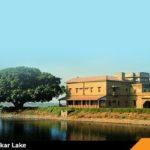 Gauri Shankar Lake Bhavnagar