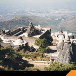 Girnar Hill Junagadh