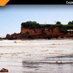 Gopnath Beach Bhavnagar