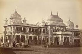 History of Bhavnagar