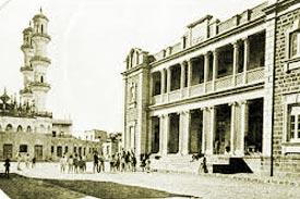 History of Jamnagar