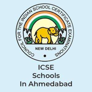Top ICSE Schools In Ahmedabad