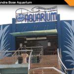 Jagdishchandra Bose Aquarium Surat