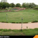 Jyotindra Dave Garden Surat