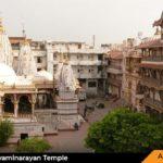 Kalupur Swaminarayan Temple Ahmedabad