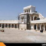 Lakhota Palace Jamnagar