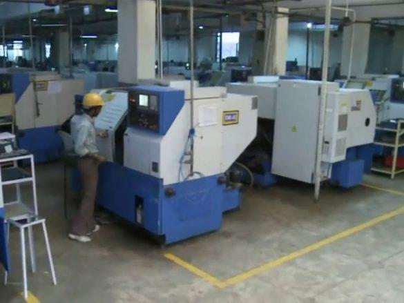 Machine Tools, Auto Ancillary Industry Rajkot
