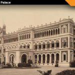 Makarpura Palace Baroda