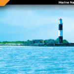 Marine National Park Jamnagar