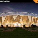 Motera Cricket Stadium Ahmedabad