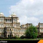 Pratap Vilas Palace Jamnagar