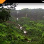 Trambak Falls Bhavnagar