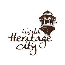 World Heritage City Ahmedabad