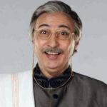 Anang Desai Gujarati Cinema Actor