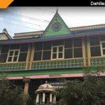Dahilaxmi Library Nadiad