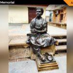 Kavi Dalpatram Memorial Ahmedabad