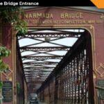 Golden Gate Bridge Entrance Bharuch