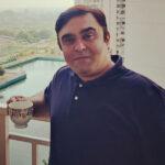 Hemang Dave Gujarati Movie Actor