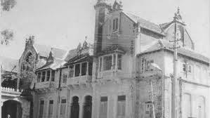 History of Amreli
