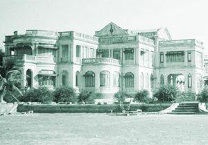 History of Porbandar
