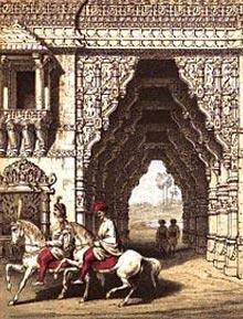 History of Surendranagar