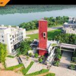 IIT Gandhinagar Campus