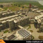 Indian Institute of Technology Gandhinagar Campus