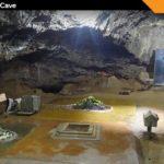 Jambuvan Cave Porbandar