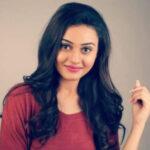 Janki Bodiwala Gujarati Movie Actress