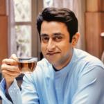 Jimit Trivedi Gujarati Cinema Actor