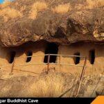 Kadia Dungar Buddhist Cave Near Bharuch