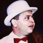 Kenneth Desai Gujarati Movie Actor