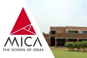 MICA Institute Ahmedabad