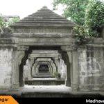 Madhavav Stepwell Surendranagar