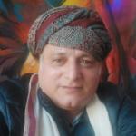 Manoj Joshi Gujarati Film Actor