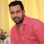 Mitra Gadhvi Gujarati Cinema Actor
