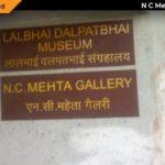 N C Mehta Gallery Ahmedabad