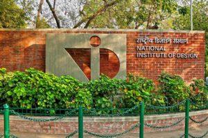 NID Ahmedabad