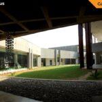 NID Gandhinagar Campus