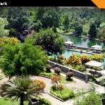 Narmada Park in Bharuch