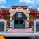 Nilkantheshwar Temple Bharuch