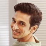 Pratik Gandhi Gujarati Cinema Actor