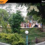 Rotary Garden Surendranagar