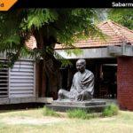 Sabarmati Ashram Ahmedabad Gandhi Ashram