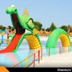 Shanku's Water Park Mehsana
